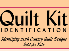 QUILT KIT IDENTIFICATION